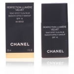 Chanel - PERFECTION LUMIERE VELVET #60-beige 30 ml