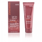 Lancaster - SELF TAN BEAUTY face & body comfort cream #02-medium 125 ml