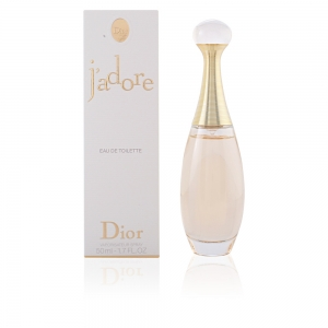 J'adore edt vapo 50 ml