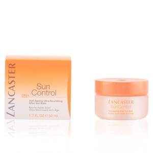 SUN CONTROL anti-ageing after sun balm 50 ml